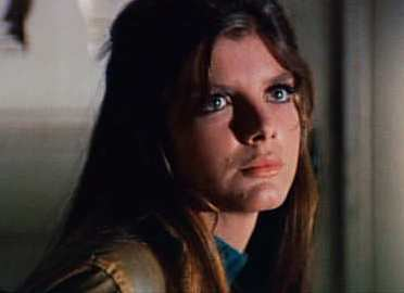 Katharine Ross in The Graduate | Flickr - Photo Sharing!