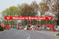 Brands Hatch 2009 Cars