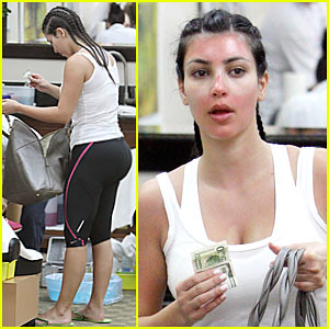 Kardashian Cornrows on Kim Kardashian Sunburn Cornrows   Flickr   Photo Sharing