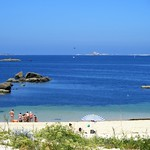 Playa Castiñeira por TeresalaLoba