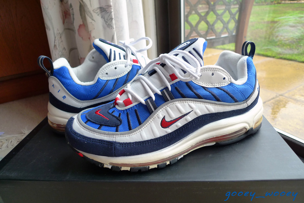 908d236bb20 Is Nike About to Reissue the Air Max 98
