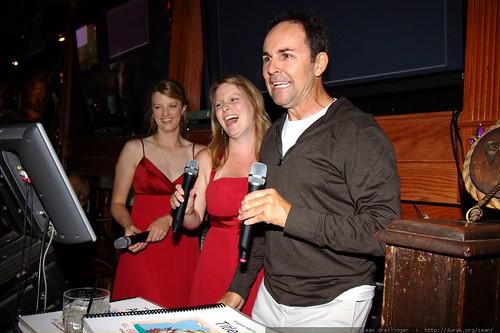 karaoke bar    MG 3212