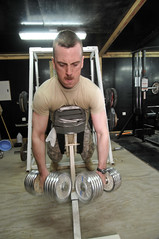 arm, chest, weight training, room, strength training, muscle, biceps curl, physical fitness, person, bodybuilding, gym,