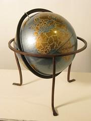 Globe Prop Rental