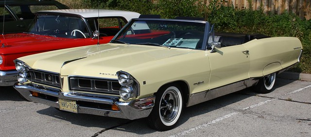 Classic Canadian Pontiacs A Gallery On Flickr