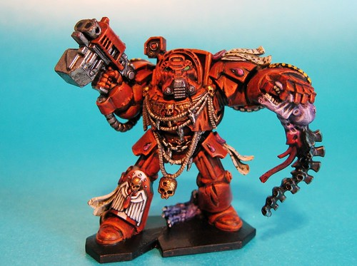 Space Hulk Brother Goriel