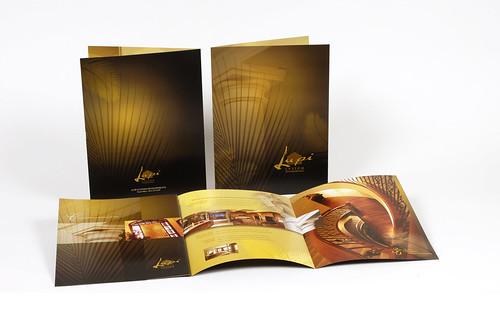 Lupi Custom Homes Brochure