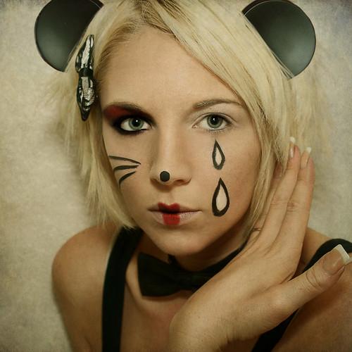 {11} Misty Mouse
