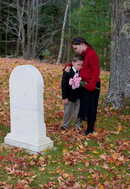 Stock Imagery - Loss and Mourning | Flickr - Photo Sharing!: www.flickr.com/photos/mainephotonut/4024639210
