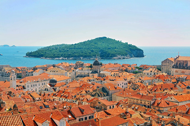 Houses of Dubrovnik