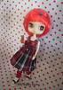 Minha ruiva linda!!! by ☁ ☁ Chique ♥ doll ☁ ☁