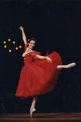 Sylvie Guillem People Royal Opera House