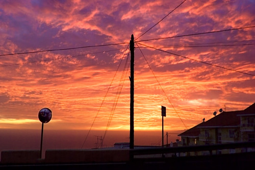 sunrise atardecer canarias tenerife otoño menores alucinados
