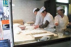 cook, food, food processing, cuisine, baker,