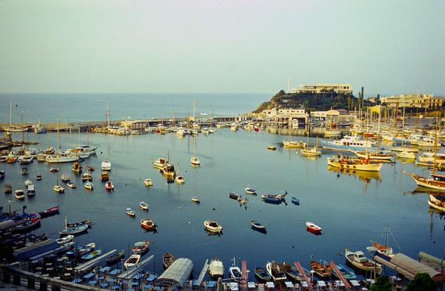 Greece in 1978..