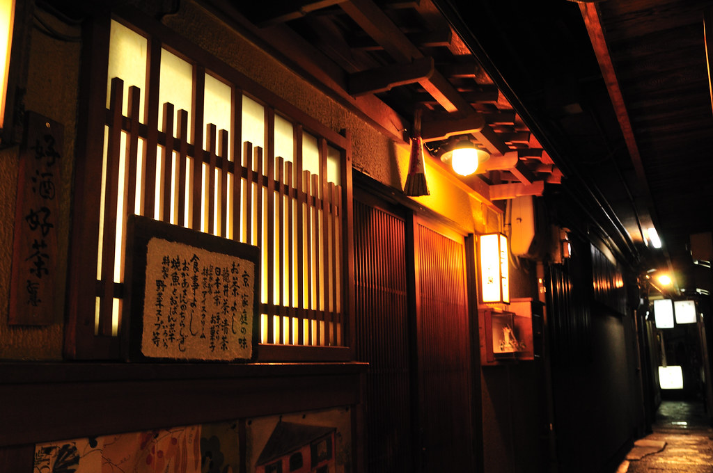 Pontocho 先斗町_05