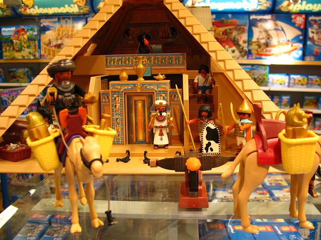 Flickr photo sharing - Playmobil egyptien ...