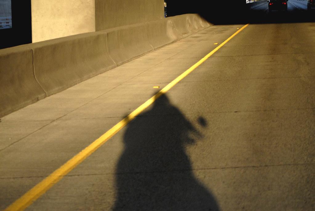 Chasing Daylight.