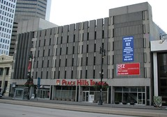 Dreman Building