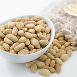 Roasted Virginia Peanuts