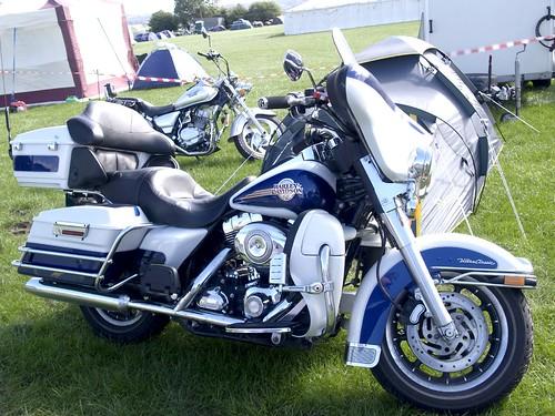 Harley-Davidson Ultra Classic Motorbikes
