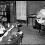 Mary Ford and Les Paul