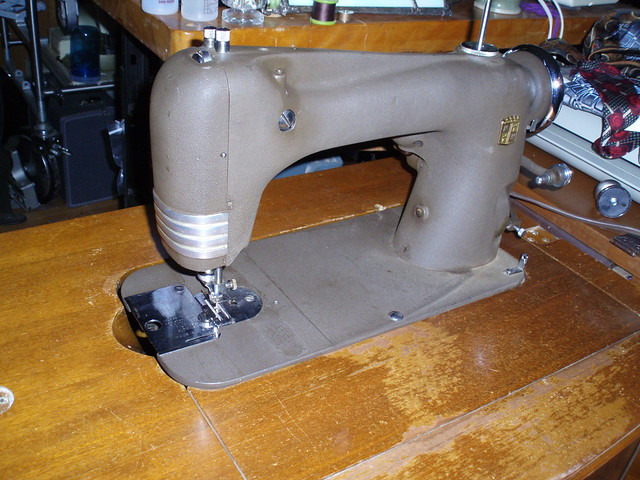 PRINTED Montgomery Ward Signature model 285 sewing machine service