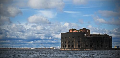 Fort Alexander - Plague fort III