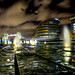 Tower Bridge - Wet Reflections by Luke Agbaimoni (last rounds)