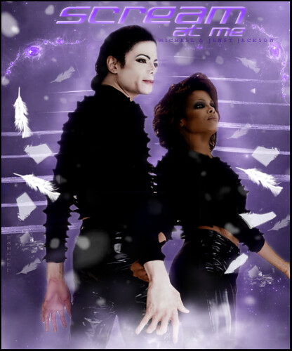Scream - Michael and Janet Jackson