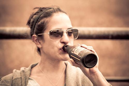 maria root beer