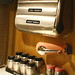 "Vintage Airstream Interior ""Kitchen ascessories"""