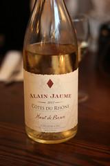 Alain Jaume cotes du Rhone
