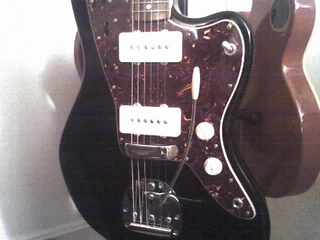 Photo:Fender AVRI '62 Jazzmaster By technosophia