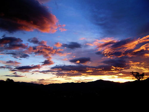 sunset clouds atardecer colombia nubes medellin antioquia allnaturesparadise