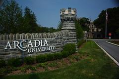 Welcome to Arcadia University