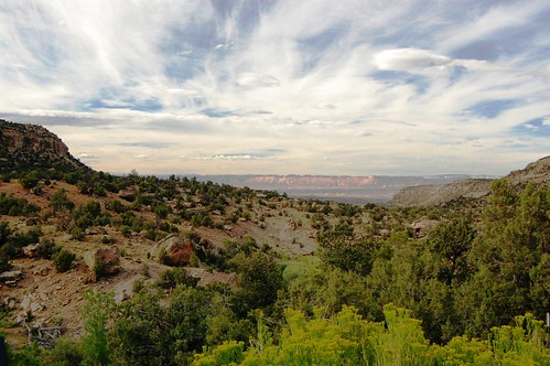 nikon colorado scenic august canyon mesa grandjunction scenicbyway westernslope westernunitedstates