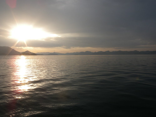 sunset shimanami eyefi