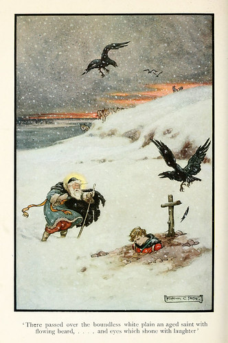 008-The Russian story book 1916- Frank Pape Cheyne
