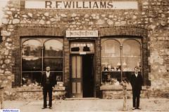 R.F.Williams - Mallala General Store