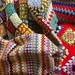 Crochet Blankets by ticking stripes