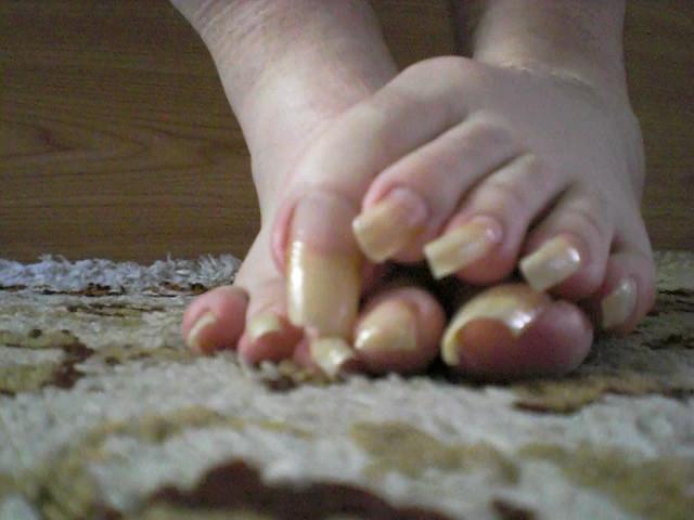 long toenails | Flickr - Photo Sharing! - photo#19
