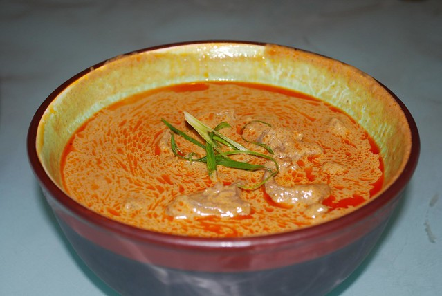 Shanny's Thai Panang Curry Beef | Flickr - Photo Sharing!