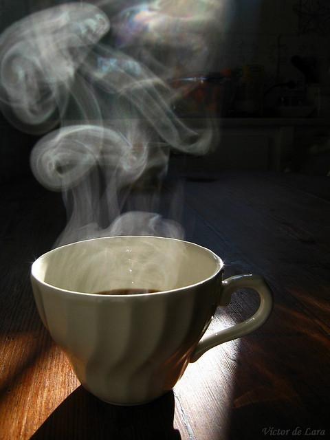 Aroma De Cafe Garfield Menu