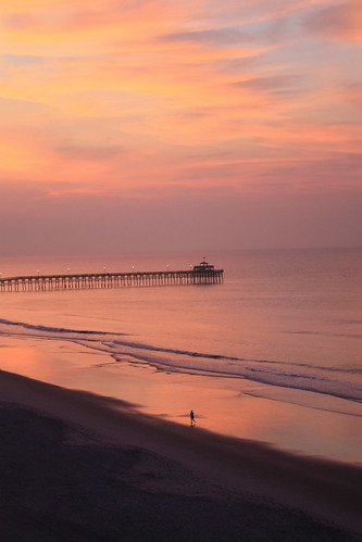 southcarolina beaches sunrises atlanticocean 2009 cherrygrovebeach canonxsi