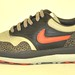 Shoes: Safari Trainers made by Nike (2003, 1987)