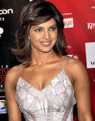 Priyanka Chopra Youth Icon Of The Year | Flickr - Photo Sharing!