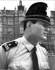 Metropolitan (London UK) Police Constable 18/09/1973