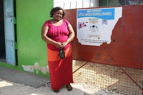 Elizabeth Onyango