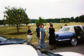 jim peters's funeral